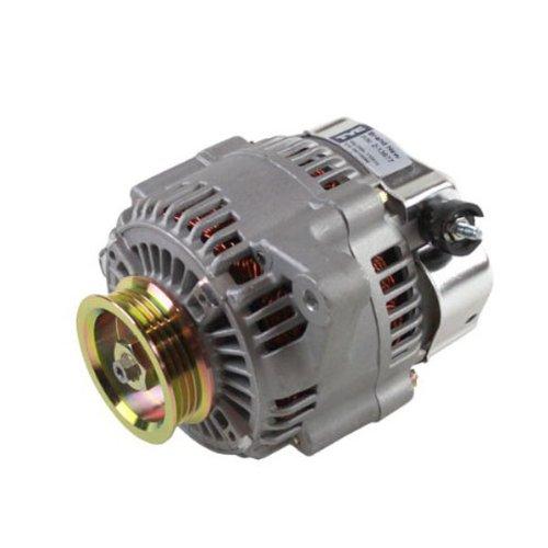 Fits 96-01 Acura Integra 1.8L ALTERNATOR Generator 90-Amp Output 12V 31100P75A01