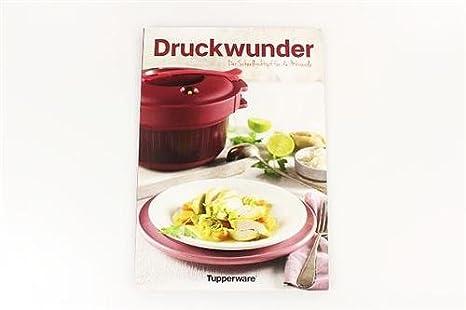 TUPPERWARE Microondas libro de cocina