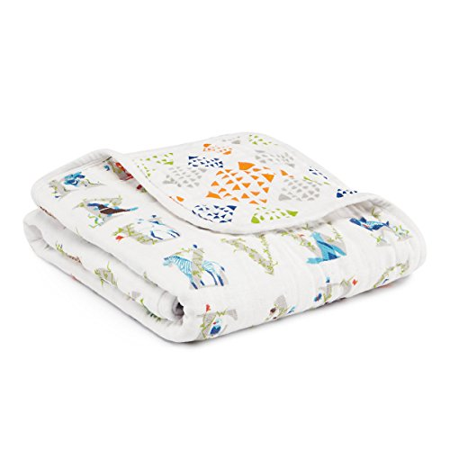 Aden And Anais Stroller Blanket Size - 1