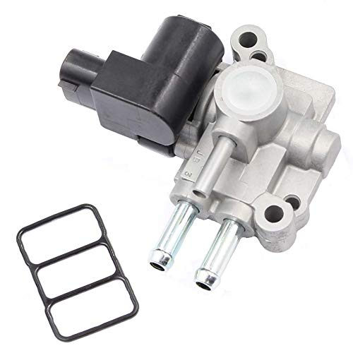 Idle Air Control IAC Valve for Honda Accord EX LX SE 1998 1999 2000 2001 2002, 36460PAAL21