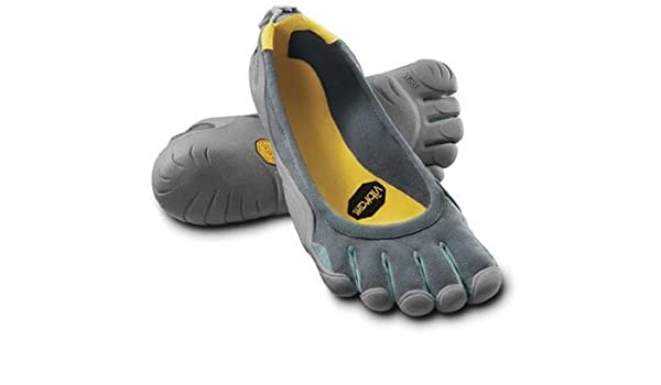 hot sale online 35434 4465f Amazon.com  Vibram Five Fingers Classic Stormy Sea Agate Silver - Women s  36-W1056  Everything Else