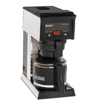 Bunn Home Coffee Maker