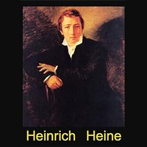 Heinrich Heine Lecture