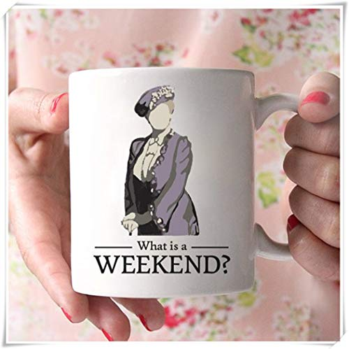 What is a Weekend? | Dowager Countess