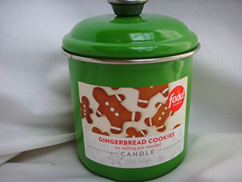- Gingerbread Cookies Scented 3