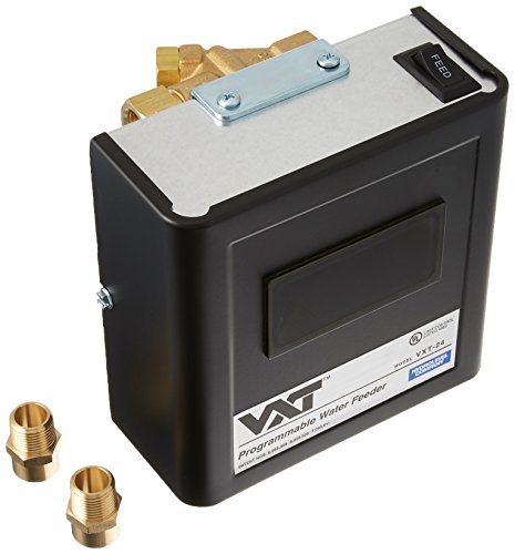 Boiler Water Feed - Hydrolevel VXT-24 Water Feeder 24 VAC for Steam Boilers Part No. 45-026