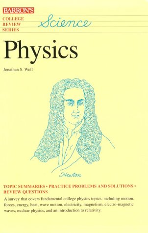 Physics (College Review Series)