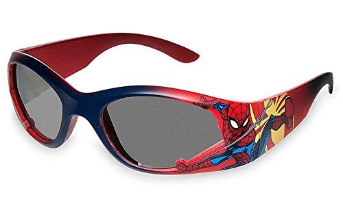 4b3f105482a Spiderman Children s Sunglasses  Amazon.co.uk  Sports   Outdoors