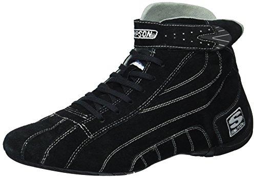 Simpson CP115BK Circuit Pro Shoes