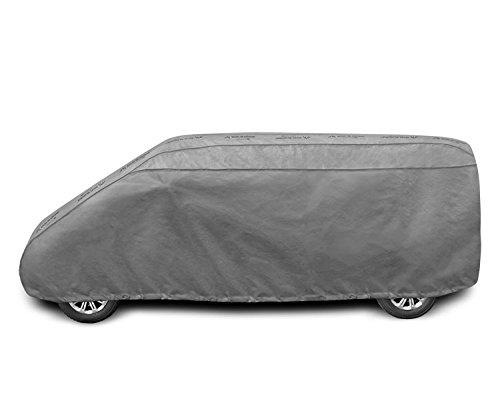 telo di copertura garage mobile KG-MG-2020 L500 garage completo