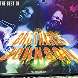 Best of: Brothers Johnson