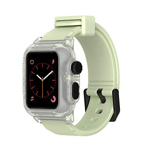 Nueva Banda de la Correa de la Pulsera del silicón de los Deportes de la Moda para el Reloj 2 de Huawei: Amazon.es: Relojes