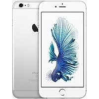Apple iPhone 6S, 32 GB, Gümüş (Apple Türkiye Garantili)
