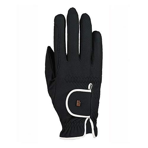 (Roeckl Lona Glove Navy 6.5)