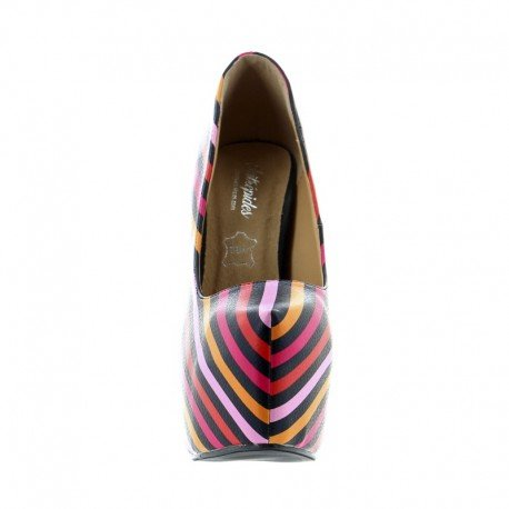 Intrepides Sandalen Schuhes, Damen Sandalen Intrepides  mehrfarbig mehrfarbig - 28e88d