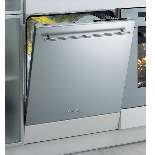Fagor 2LF-065 IT1 X lavavajilla Totalmente integrado ...