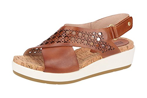 37 1602 Sandales PIKOLINOS Femme Leather W1G BXwTfqR