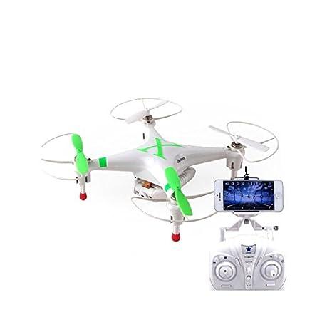 CX-30W DRON FPV CON VIDEO EN TIEMPO REAL A TU SMARTPHONE: Amazon ...