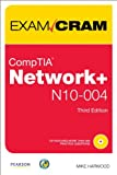 CompTIA Network+ N10-004 Exam Cram (3rd Edition)