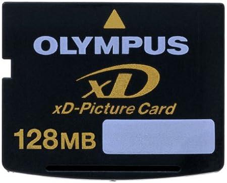 Olympus 128mb Xd Picture Card Speicherkarte Computer Zubehör