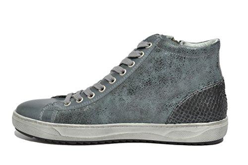 Nero Giardini Sneakers scarpe donna jeans 9250 A719250D