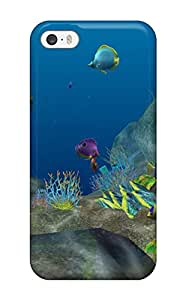 For ZippyDoritEduard Iphone Protective Case, High Quality For Iphone 5/5s Screensaver Skin Case Cover