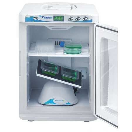 Benchmark Scientific H2200-H MyTemp Mini Digital Incubator, for sale  Delivered anywhere in USA