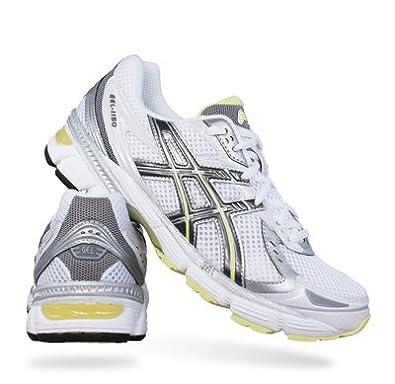 ASICS Gel 1150 Women silber Gr.42: : Schuhe