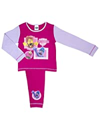 The Furchester Hotel Pyjama Set - Ages 18 Months - 5 Years
