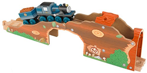 Fisher-Price Thomas & Friends Wooden Railway, Log Tunnel