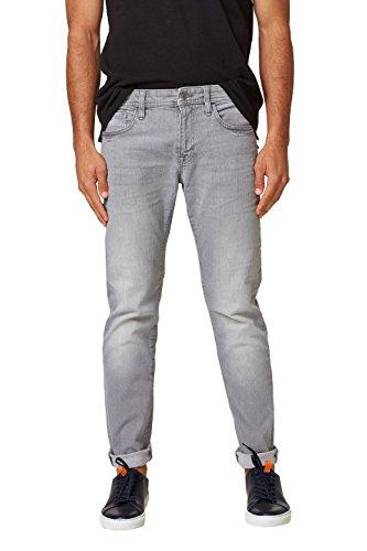 Edc Wash grey Grigio Uomo 923 Slim Esprit Jeans Light By 8qwrBA8