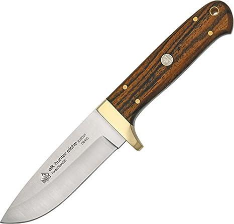 Amazon.com: Puma IP alces roble Hunter cuchillo: Sports ...