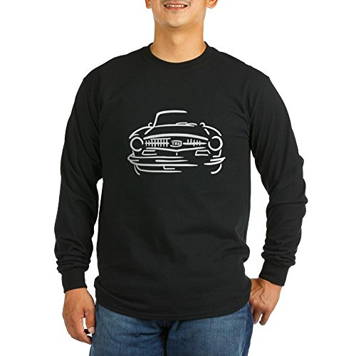 CafePress Triumph Sleeve T Shirt Unisex