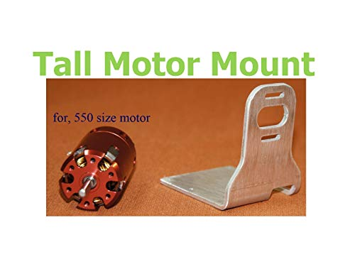 Hobby RC Truck Car Tall Motor Mount for T-Maxx Quick Arrive