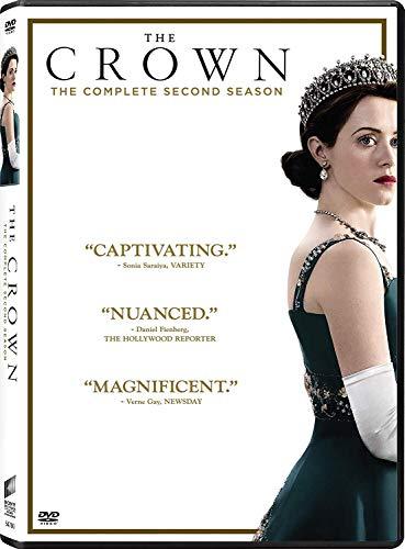 The Crown: Season Two