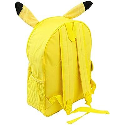 Pokemon Pikachu 16 Inches Backpack   Kids' Backpacks