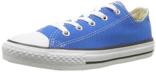 Converse Chuck Taylor All Star Ct A / S Oxford Seasnl Basketball Sko Blå
