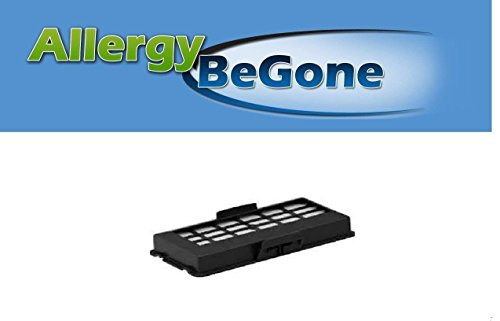 Allergy Be Gone Bosch BBZ152HF Formula Series Hepa Filter