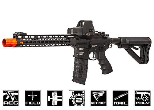G&G Combat Machine CM16 Wild Hog 12