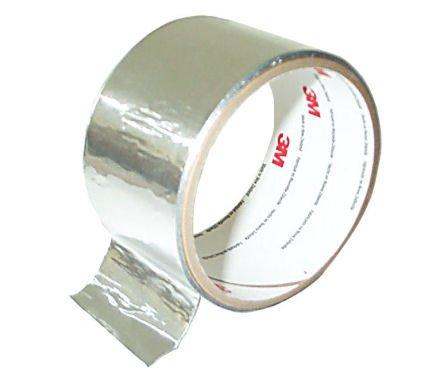 3M Aluminum Body Tape, 2'' Width