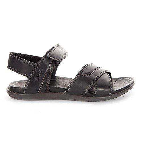 Ecco - Chander Sandal - Color: Black - Size: 10.5