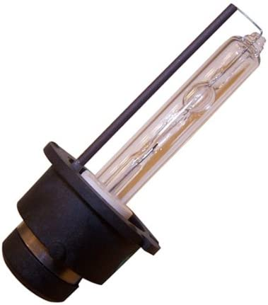 XENTEC H3 3000K HID Xenon Bulb x 1 pair Golden Yellow