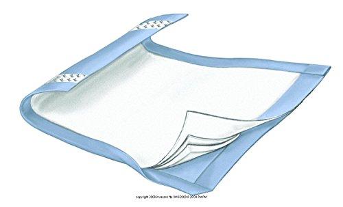 Sta-Put Underpads, Stayput Undrpd W-Adh 30X36 in, (1 CASE, 72 EACH)