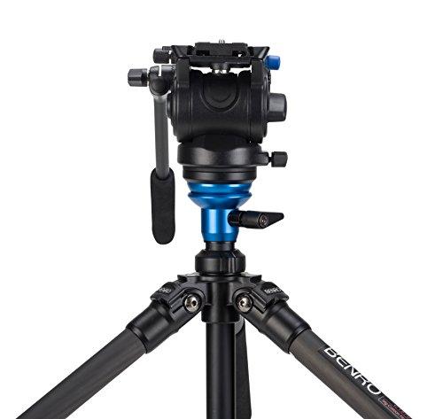 Benro S4 Video Head (S4)