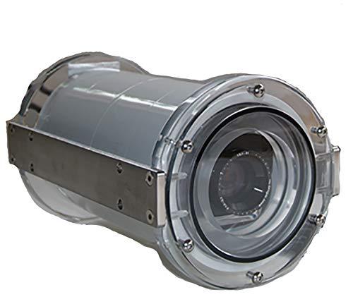 Acoustic Camera Underwater - 8