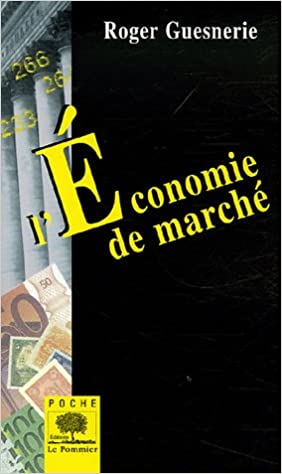 Télécharger en ligne L'Economie de marché pdf, epub ebook