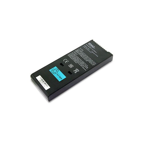 Click to buy Toshiba Satellite 4025CDT Replacement 6-Cell Battery (DQ-PA3107U-6) - From only $85.7