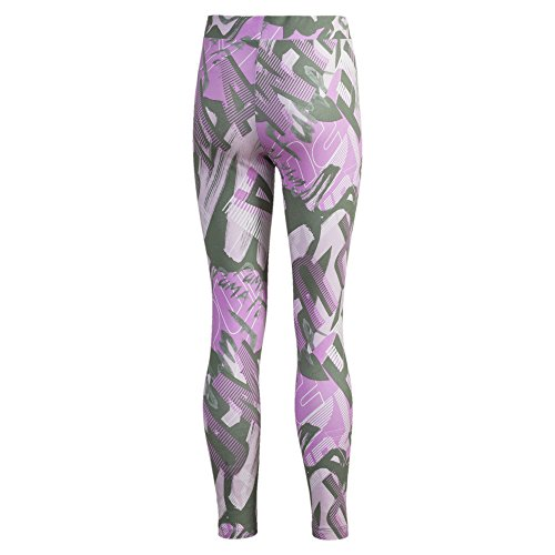 Girl Stampa Aop Size allover Style Legging One Puma Winsome Orchid PTtURqa