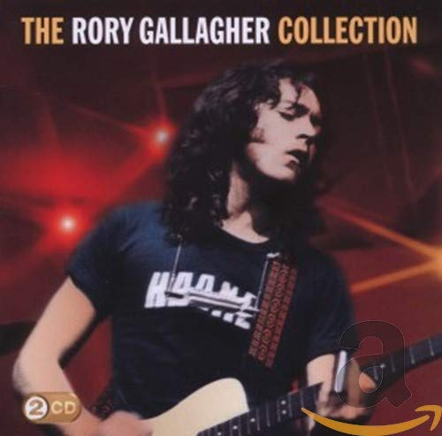 The Rory Gallagher Collection: Gallagher, Rory: Amazon.es: Música