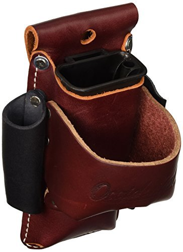 Occidental Leather 5522 Belt Worn 4 in 1 Tool/Tape Holder by Occidental Leather
